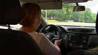 Some Nissan Rogue drivers say cars brake for no reason