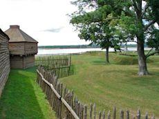 Fort Massac