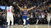 Steph Curry stats, highlights: Warriors point guard explodes for 45 points vs. Clippers