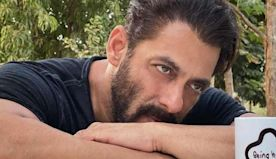 Coronavirus: Salman Khan provides food items to needy people with his new initiative, Being Haangryy