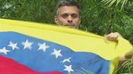 Venezuela opposition in bid to build international support