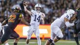 Penn State-Maryland game time, TV channel to be announced later this week