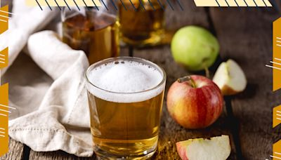 Keep the Coors in the Cooler: Here Are the Best Hard Ciders We're Sipping During Fall