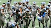 Matt Prater's thoughts as he kicked the longest PAT of his life with Lions game on the line
