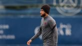 Soccer-Neymar ruled out of PSG's Champions League clash with Leipzig