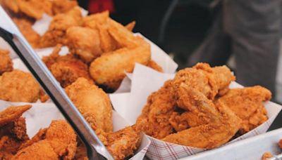美食品產業鏈大亂 KFC無雞可炸