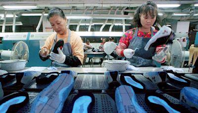製鞋三雄越南廠延長停工 寶成、豐泰、志強第三季營運受壓
