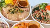 風城首家南洋風味美食便當店 「貝穀海南雞飯」帶給新竹人味蕾震憾 | 蕃新聞