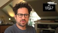 J.J. Abrams and the cast of 'Lisey's Story' on working with Stephen King