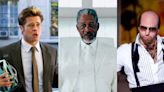 The best comedic performances from dramatic actors