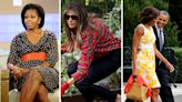 13 times first ladies wore affordable clothing