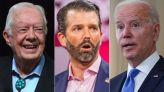 Twitter says Trump Jr. tweet comparing President Biden to Jimmy Carter caused confusion