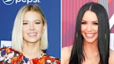 Ariana Madix Is 'More Excited' About Scheana's Pregnancy Than Other Costars