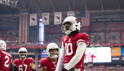 NFL player props: Revenge is a dish best served Nuk'd