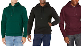 This Amazon hoodie is on sale for under $20, and shopper say it's 'incredible quality for the price'