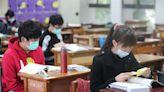 指考化學「難度適中」疫情防治、消毒水製造入題