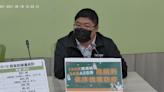 反擊國台辦 民進黨團:用殘體字莫名其妙