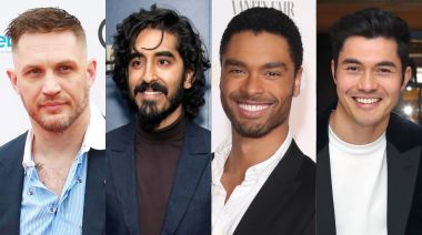16 actors who could be the next James Bond after 'No Time to Die'