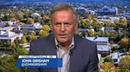 John Grisham shares how March Madness cancellation inspired new book 'Sooley'