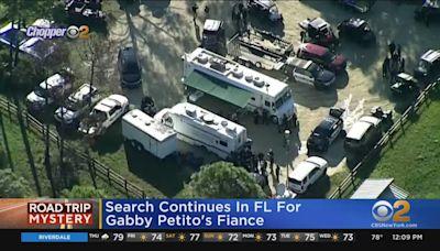 Brian Laundrie Manhunt Resumes In Florida