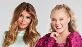 History was made on 'Dancing with the Stars' but viewers couldn't get over the presence of Olivia Jade