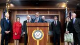 Sluggish pace of confirmations vexes Biden White House