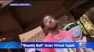 Beastly Ball To Benefit LA Zoo Held Virtually