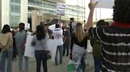 Israel and Palestine conflict leads to Bay Area protests