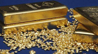 美國地產大亨首次買黃金 為何要追捧此種貴金屬? 因呢個原因!