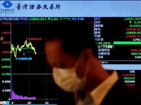 台股節前多空對峙回測17300點 三大法人賣超36.01億元 | Anue鉅亨 - 台股盤勢