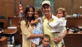 Camila Alves McConaughey celebrates 5 years of US citizenship