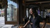 The one when Michelle Wu opens a café — and finds a passion for trying to make government work - The Boston Globe