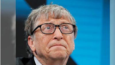 比爾蓋茲被爆「電郵調情女員工」 高管介入:停止不當交流