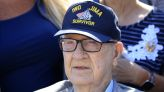 Dave Severance, Marine leader whose troops planted famous flag on Iwo Jima, dies at 102
