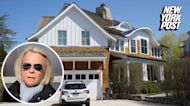 Ruth Madoff is living in a $3.8M waterfront home with former daughter-in-law's family