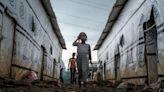 UN Warns 100,000 Children Face Death by Malnutrition in Ethiopia
