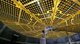 NASA's Lucy mission may have a solar array issue