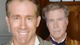 Watch Ryan Reynolds and Will Ferrell Crush TikTok's Viral 'Grace Kelly Challenge'