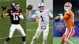 Chris Simms' 2021 NFL Draft QB prospects list will intrigue Washington fans