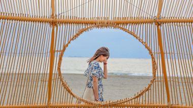 2021漁光島藝術節~安棲之嶼,快來探訪台南最美夕陽海岸!