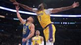 Lakers' defense is a work in progress that will take time