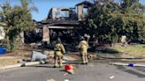 Man burned in Merced house explosion confirmed as suspect behind marijuana conversion lab