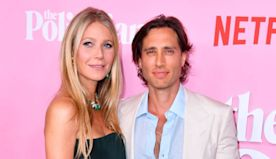 """Brad Falchuk Celebrates Gwyneth Paltrow's """"Imperfections"""" in Relatable Birthday Post - E! Online"""