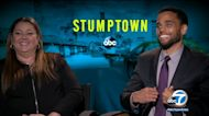'Stumptown' - Camryn Manheim, Michael Ealy bring drama and fun to new show