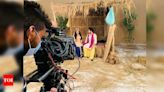 Punjabi shows resume shooting after three months - Times of India