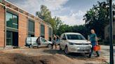 福斯商旅全新世代Caddy Cargo預售好康價79.8萬元,限量50台開跑
