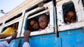 Sudanese military helicopter crashes near Ethiopian border