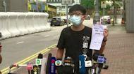 Hong Kong police arrest activist Joshua Wong