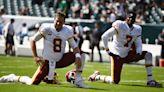 Redskins' Midseason Report Card: Offense gets failing grade