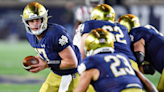 Jack Coan Shuts Out The Noise, Leads Notre Dame To Victory Over USC